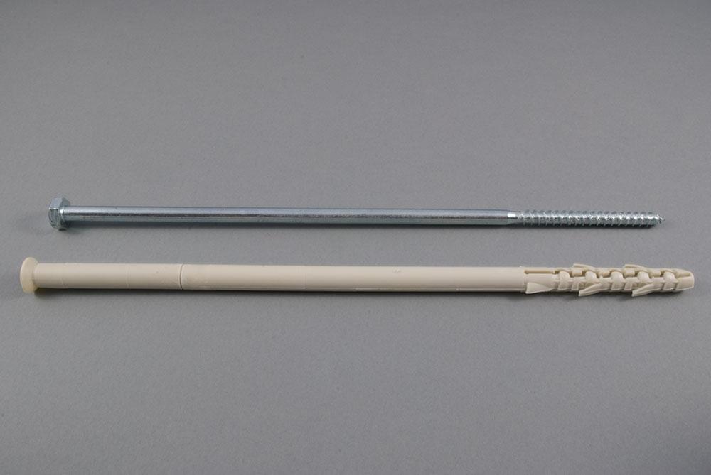 Kołki Ramowe Długie TSX-SL