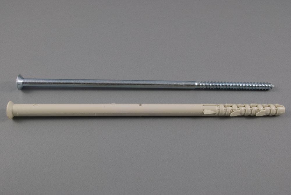 Kołki Ramowe Długie TSX-L