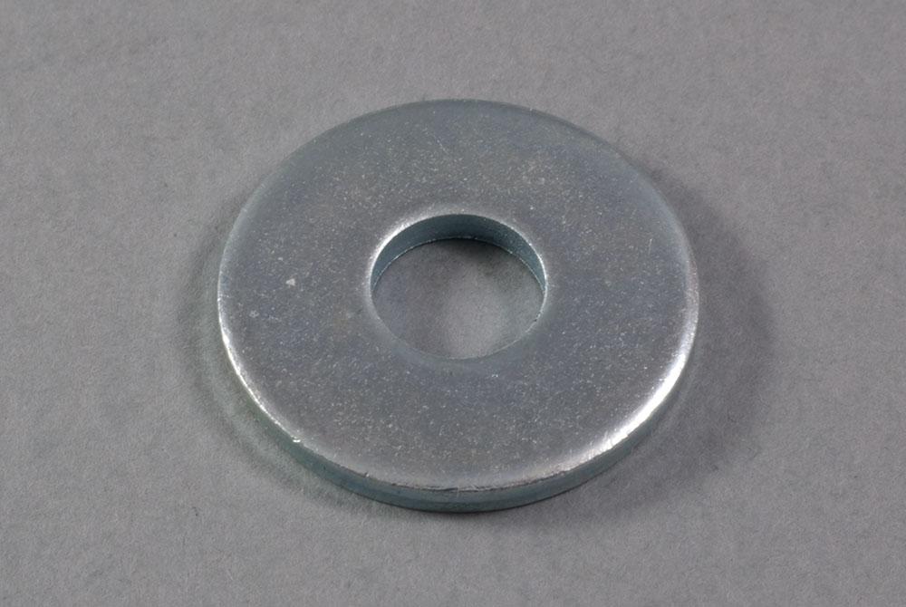 Podkładka okrągła zgrubna poszerzona