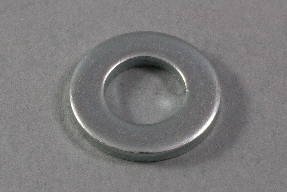 Podkładka okrągła zgrubna